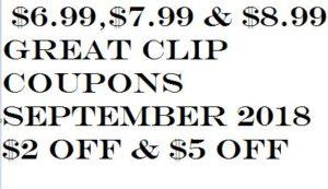 great clips 599 sale 2019 699 great clips coupon 2019 great clips 799 sale 2019 great clips 699 sale 2019